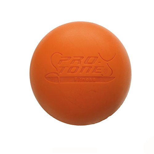 PROTONE-lacrosse-ball-for-trigger-point-massagerehab-physiotherapycrossfit-massage-ball-Orange