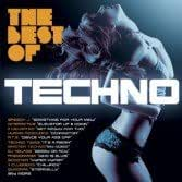 The Best of Techno [Import anglais]