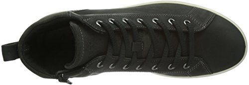 ECCO Aimee, Stivaletti Donna Nero (Schwarz (BLACK/DARK SHADOW 56340)