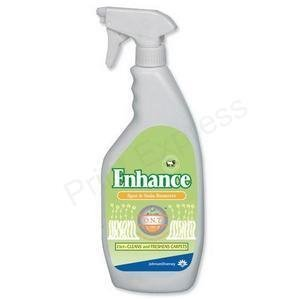 brand-new-johnson-diversey-enhance-specialist-carpet-spot-and-stain-remover-spray-bottle-750ml-ref-4