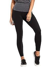 2ead8e5f36 Pantalones Deportivos Mujer Leggins Fitness Cintura Alta Color Sólido  Running Atletico Leggings Push Up Mujer Yoga