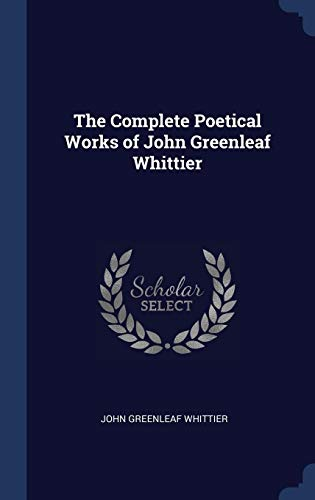 The Complete Poetical Works of John Gree - John Green