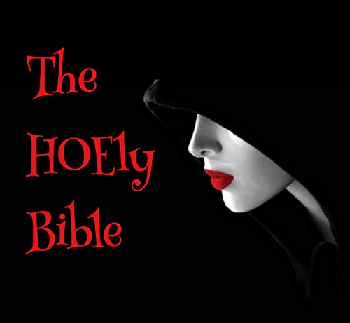 HOEly Bible (English Edition)
