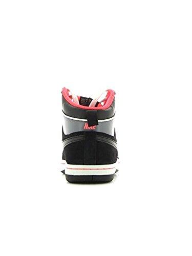 Nike 555322 Scarpa ginnica Donna Nero