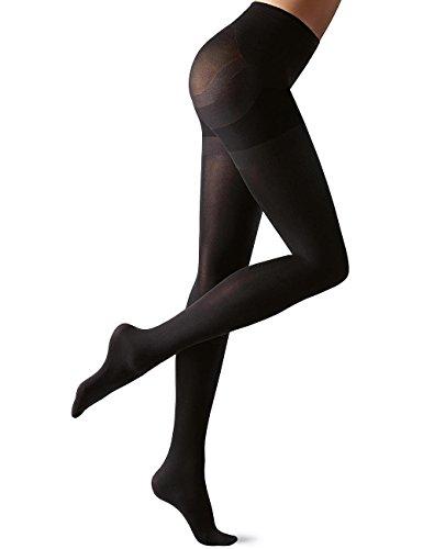 0f8705723 Calzedonia Womens 80 Denier Super Opaque Total Shaper Tights - Buy ...