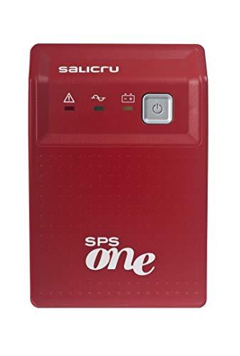 Salicru SPS.900.One - Fuente alimentación Continua