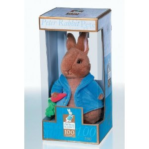 Rainbow Designs Caja Peter Rabbit