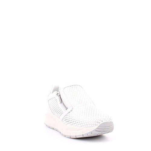 IGI&Co 7776000 Sneakers Donna Bianco/Argento