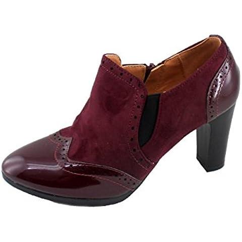 Rebelde - Zapato Boveda para mujeres