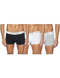 Calvin Klein Herren Boxershorts (3er Pack)
