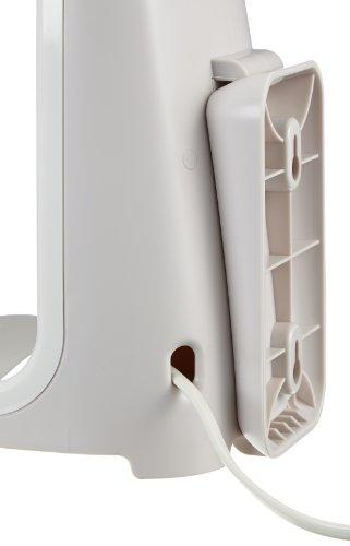 Moulinex Open Matic DJJ152 Abrelatas Eléctrico, 50 W, Plástico, Blanco