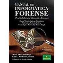 MANUAL DE INFORMATICA FORENSE (Spanish Edition)