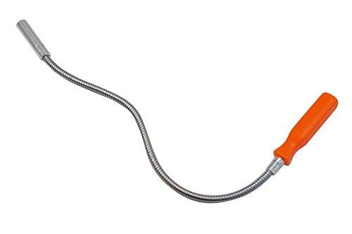 530mm 53cm Biegsamer Magnetstabgreifer Magnetgreifer Greifer Flexibler Magnetischer Magnet-Greife Flexr Pick-Up Werkzeug