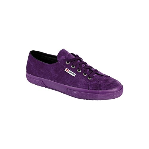 Superga 2750 S003SR0, Baskets mode mixte adulte Full Billberry