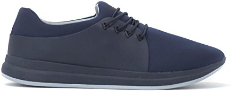 Muroexe Army - Zapatos con Cordón Hombre -