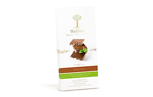 Descargar Libro Klingele Balance - Luxury Belgian Chocolate - Milk Hazelnut - 85g de Unknown