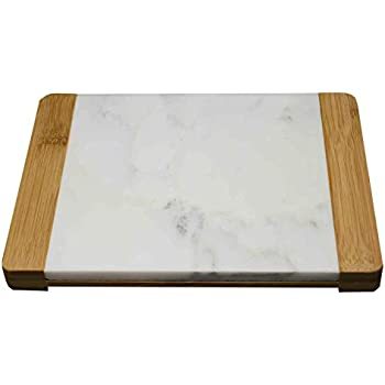 20/x 31/x 5/cm Marmo Grigio BERGNER Marble Tagliere Taglio