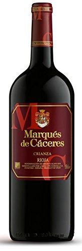 Marques De Caceres Crianza Magnum 2014