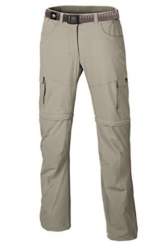 FERRINO Pantalon Ushuaia Beige Dames Taille 48