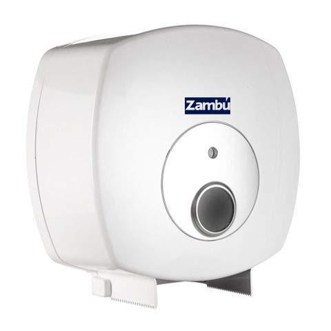 Porta Higienico Industrial Plastico ABS Blanco Avant