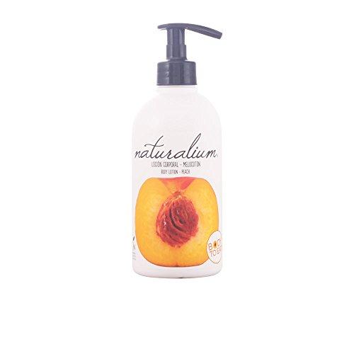 Naturalium Lozione per il Corpo, Peach - 370 ml