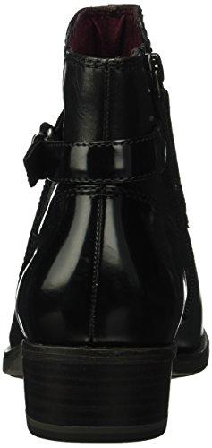 Tamaris 25364, Bottes Classiques Femme Noir (Black 001)