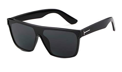 Wikibird Sonnenbrillen mit Bügeln aus Bambus Sonnenbrille Linsen Luxus Oversized Lässige Brille Anti-Strahlung Brillen Nostalgie Polbrille aus