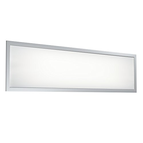 OSRAM - Dalle Encastrable LED Planon Pure - 36W Equivalent 200W - 30 x 120 cm - Blanc Froid 4000K