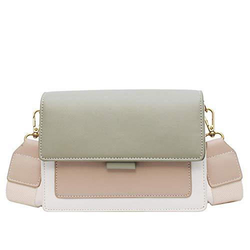 Mode Damen Flip Cover Kleines Paket 2019 Neue Mode Hohe Qualität Pu-Leder Weiblichen Designer Casual Umhängetasche Messenger Bag
