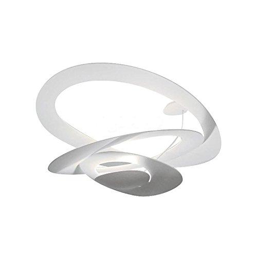 Artemide Pirce Mini Lampe Plafonnier