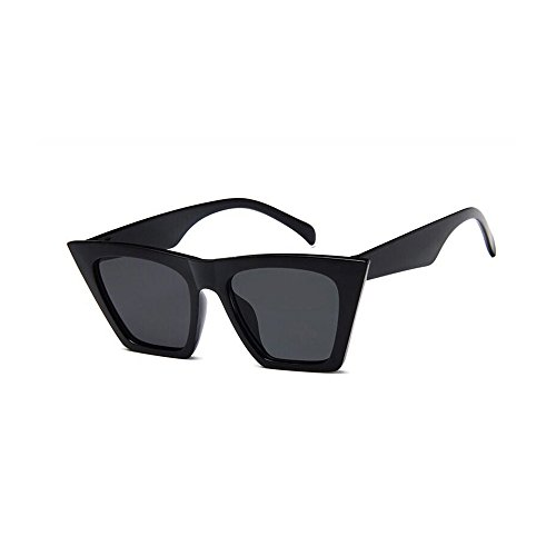 New Energy Damen Sonnenbrille Schwarz schwarz Einheitsgröße