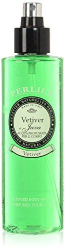 Perlier Acqua Corpo, Verde - 200 ml