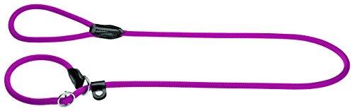 HUNTER Retriever-Leine Freestyle Farbe Himbeer, Größe 10/120