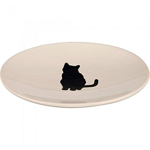 Trixie - Ciotola in ceramica per gatti - Confezione singola
