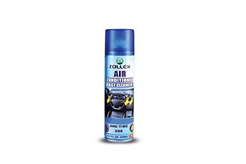 Limpiador F. Aire Acondicionado zollex 220ml spray