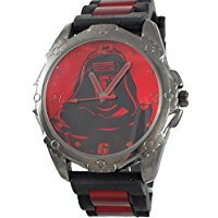 Star Wars Episode VII The Force Awakens Kylo Ren boys watch SWM1122