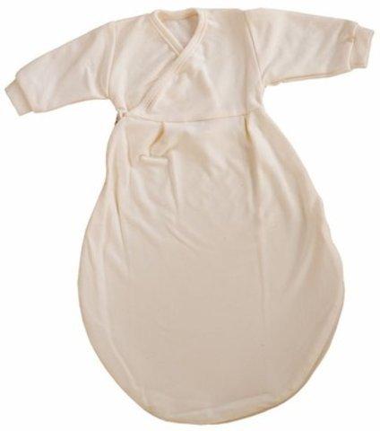 Alvi Baby Mäxchen Schlafsack Innensack Größe 86 weiss