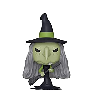 Funko - Pop! Disney: Nightmare
