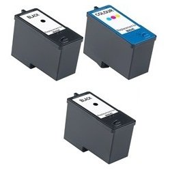 prestige-cartridge-dell-series-21-printer-ink-cartridges-black-colour-pack-of-3