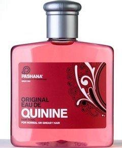 Pashana Eau De Quinine Hair Tonic - 250ml, hair tonic by Pashana -