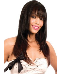 Perruque Synthétique - Beyonce - Coul. 1B - Wig Fashion
