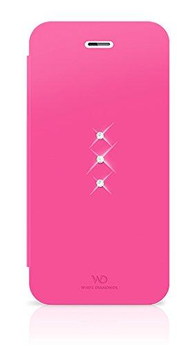WHITE DIAMONDS Trinity Roz Handy Tasche für Apple iPhone 6