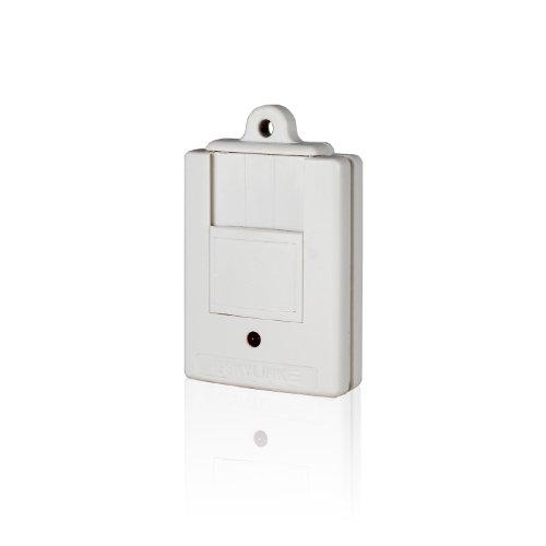 Skylink pt-434W Handheld Panik-Taste Fernbedienung Sender für Senior oder Krankenhaus Patienten Notfall Sicherheit, Sicherheit Zubehör für SC Serie Systemen (Wireless Skylink Remote)