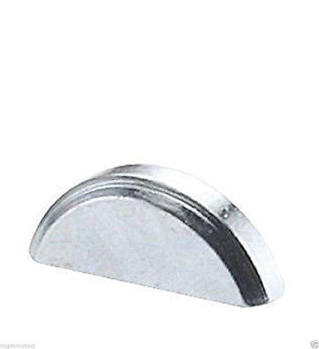 CHIAVETTA mm 3x 5 LATO FRIZIONE PIAGGIO VESPA 50 R-L-N-SPECIAL-PK-HP-125 ET3