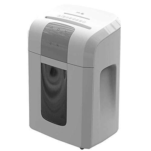 Bonsaii 3D14 Déchiqueteur de documents, découpe en particules avec technologie de refroidissement