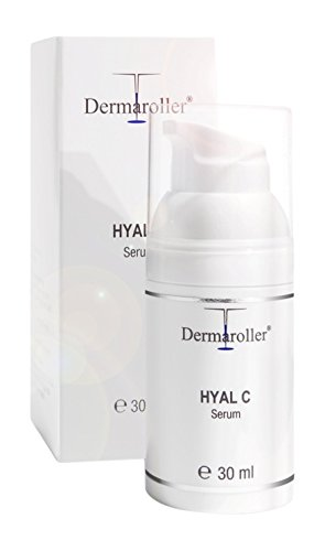 Dermaroller Hyal C Serum, 1er Pack (1 x 30 ml)