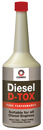 comma-ddtox400m-limpiador-de-sistemas-de-combustible-de-motores-disel-400-ml