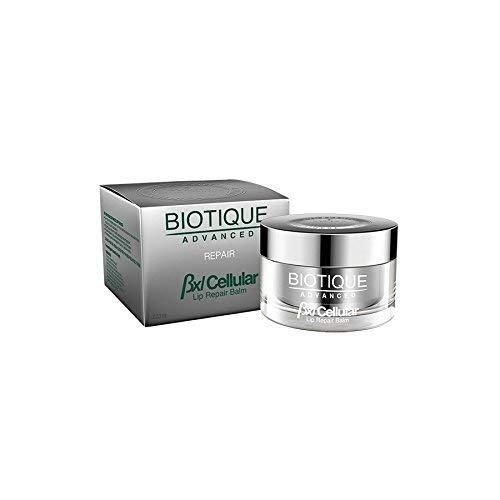 Biotique Bxl Cellular Mandel Repair Lippenbalsam, 15g - Cellular Night Repair Cream