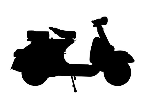 vespa-moped-motorbike-vinyl-sticker-decal-colour-black