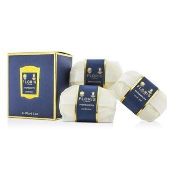 floris-stephanotis-by-floris-london-for-women-3-x-35-oz-luxury-soap-by-floris-london